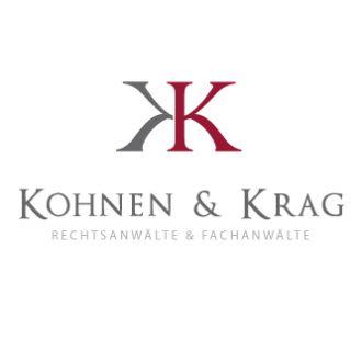 Firma Kohnen & Krag Rechtsanwälte aus Hamburg
