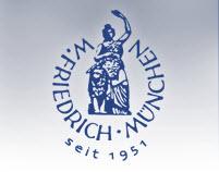 Logo der Firma W. Friedrich, Kirchenbedarf Schlachtberger e.K.