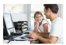 Logo der Firma Mitarbeiter m/w für Bürotätigkeit von zu Hause gesucht, Online-Job im Home Office