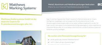 Firma Metall bedrucken f�r Industrie aus Aschau am Inn