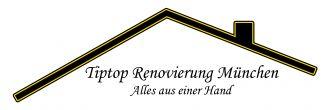 Firma Tiptop Renovierung in München aus Muenchen