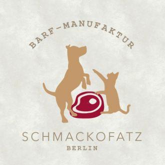 Firma BARF-Manufaktur Schmackofatz | Barfshop Berlin aus Berlin