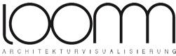 Logo der Firma Visualisierung-Architektur loomn