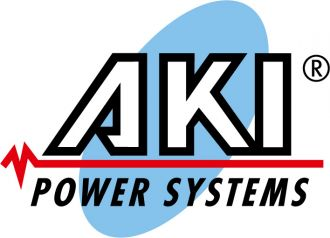 AKI Power Systems GmbH in Darmstadt