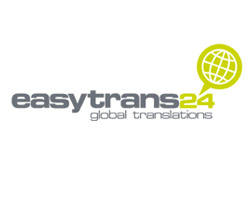 Firma �bersetzungsb�ro Easytrans24.c aus Hamburg