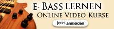 Firma Lerne online Bassgitarre aus Nuernberg