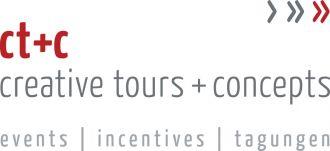 Firma Creative Tours   Concepts GmbH & Co. KG aus Wiesbaden