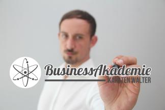 Logo der Firma BUSINESS AKADEMIE KARSTEN WALTER