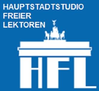 Firma HAUPTSTADTSTUDIO FREIER LEKTOREN aus Berlin