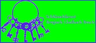 Firma Schlüsseldienst Bergisch Gladbach Bruch aus Aachen