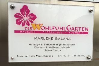 Firma Der Wohlf�hlgarten Reutlingen aus Reutlingen