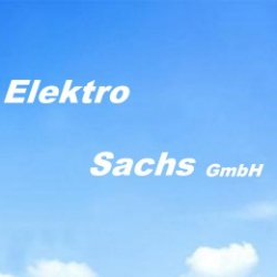 Logo der Firma Elektro Sachs GmbH