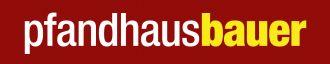 Logo der Firma Pfandhaus Bauer GmbH