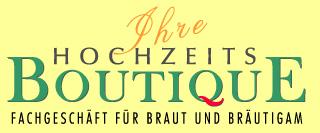 Firma Brautmode in Dresden / Dippoldiswalde - Abendmode u. Herrenmode aus Dresden