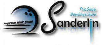 Logo der Firma Bowlingschule Frank Sanderlin