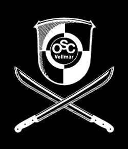 Logo der Firma Arnis-Kali OSC Vellmar e.V.