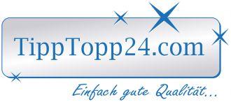 Logo der Firma TippTopp24 - Ihr Profi rund um Ihr Haus!