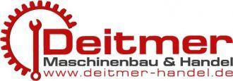Logo der Firma Deitmer Maschinenbau & Handel GmbH