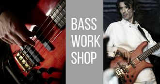 Firma Bassworkshop – Coversongs ra aus Frankfurt (Main)