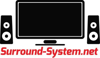 Logo der Firma Surround-System.net – Wir kennen uns aus mit Hören