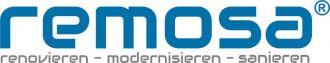 Logo der Firma remosa