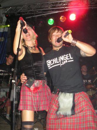 Firma SCHILLING - Power PartyBAND, die Band für Ihr EVENT ! aus Gelnhausen